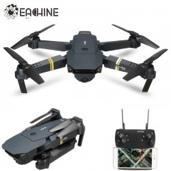 Eachine E58 WIFI FPV With...