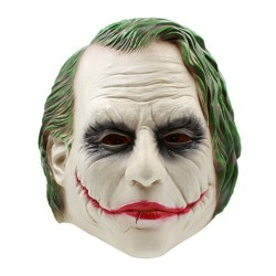 Mens Batman Clown Joker...