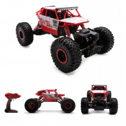 4WD RC Monster Truck...