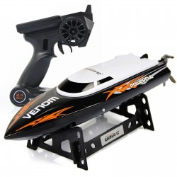 Udirc RC Boat 2.4GHz Remote...