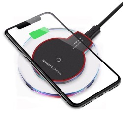 Qi Wireless Charger...