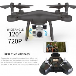 RC drone SMRC S10 2.4G RC Quadrocopter Drone With 720P HD Camera FPV WIFI