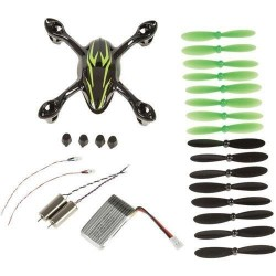 Hubsan Crash Pack For X4...